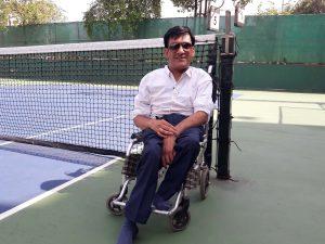 Sunil Jain, Founder Trustee-IWTT