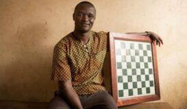 Sportsavour Online: Robert Katende- Transforming Lives Through Chess