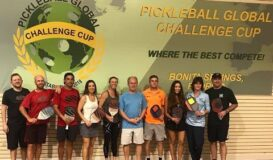 Sportsavour Fact: Pickleball Global and its technological support towards world Pickleball