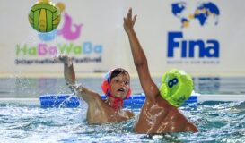 Sportsavour Facts - Role of HaBaWaBa Festival in development of Water polo